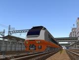 E653系オレンジバーシモン4