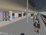 ドイツ鉄道ステーション ドーム29