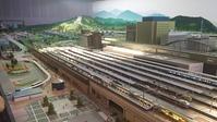 鉄道博物館ジオラマ2018紹介11