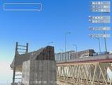 瀬戸大橋1000トン試験5