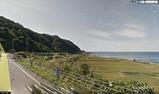 羽越本線村上-間島間11