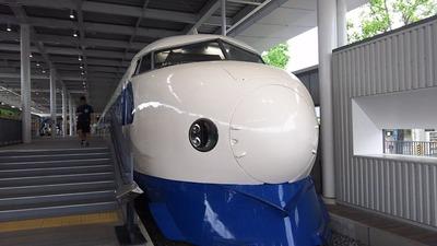 5-0系新幹線1