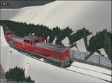 待避線レイアウト追加ローカル線DD51-8