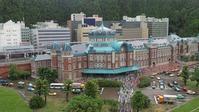 鉄道博物館ジオラマ東京駅13
