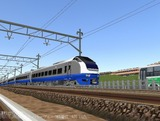 E653系ブルー2