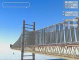 瀬戸大橋1000トン試験8