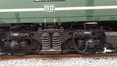 43-EF81-103台車部分2