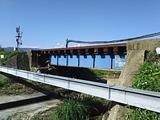 トラフガーター橋脚3