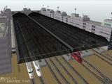 ドイツ鉄道ステーション ドーム27
