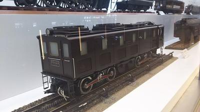 鉄博62ーED42形式