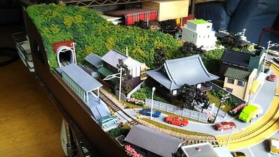 隣のおっちゃん江ノ電レイウアウト5