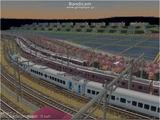進撃の通勤電車3