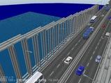 瀬戸大橋1000トン試験15