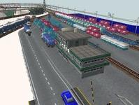 VRM3版貨物レイアウト鉄道博物館改造14