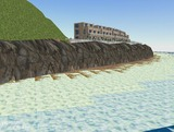 海岸線画像4.