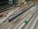 鉄道模型運転会12