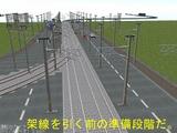 仮想仙台市電レイアウト26