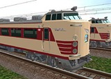 485系はつかりVRM4B.