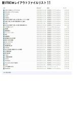 新VRM3★レイアウトファイル11