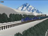 待避線レイアウト追加ローカル線DD51-10