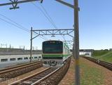 E231系近郊電車5