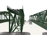 新VRM3★鉄橋だ。鉄橋だ。4.