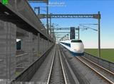 新幹線A本線3
