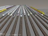 新幹線車両基地元画像6