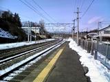 日和田駅1