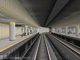 地下駅ターミナル2