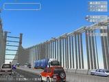 瀬戸大橋1000トン試験9