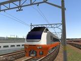 E653系オレンジバーシモン3