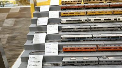 京都鉄道博物館36HOゲージ模型7