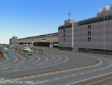 新幹線高架駅練習2