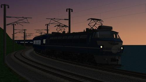 VRM5画像ビューわかしおさん4オリジナル