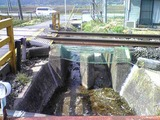石巻線陸前稲井トラフ橋2