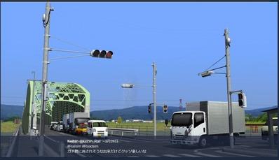 RailSim-道路1