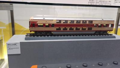 京都鉄道博物館91近鉄20100系電車2