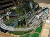 鉄道模型運転会33