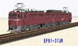 EF81-37JR