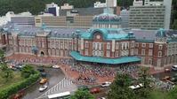 鉄道博物館ジオラマ東京駅10