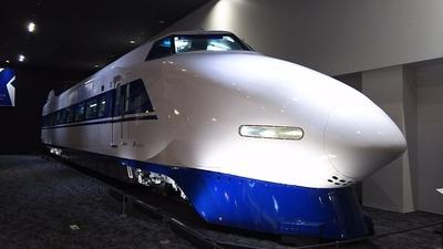 12-100系新幹線1