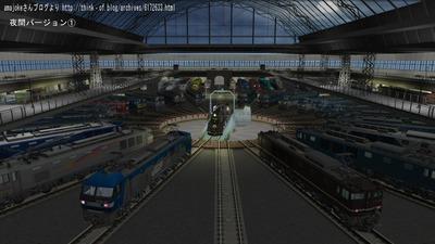 VRM5版amajokeさん車両博物館9