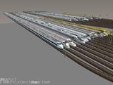 新幹線車両基地元画像7