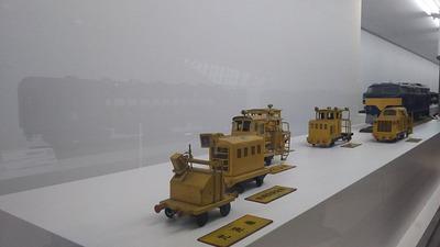 鉄博56-保守用車関係1