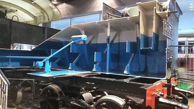 鉄博118−9800蒸気機関テンダーカット1