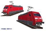 DBBR101-VRM3-C