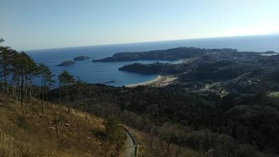 気仙沼大島風景3