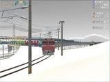 雪景色と貨物交換駅レイアウト62.jpg