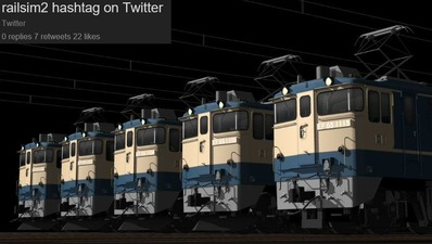 RailSim-EF65-1000